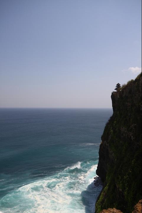 Der letzte Tag Bali