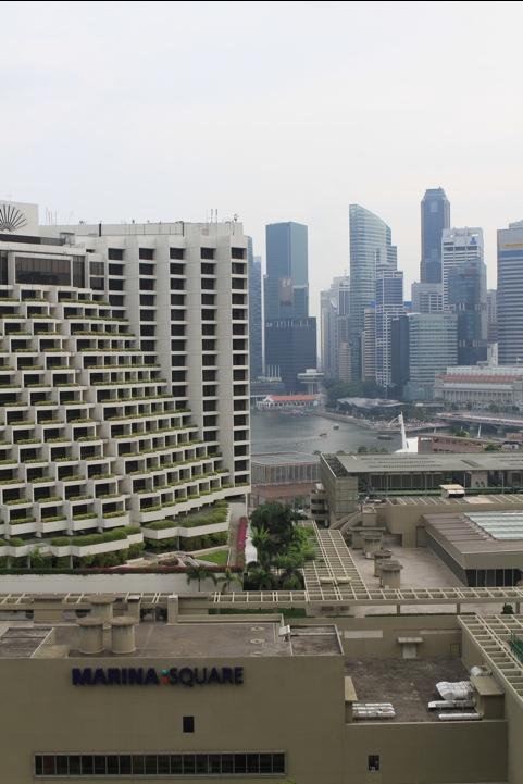 Singapur- Asien für Anfänger